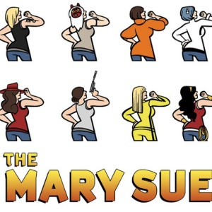 the-mary-sue
