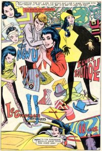 """Wonder Woman,"" Issue 178, Sept 1968, DC Comics"