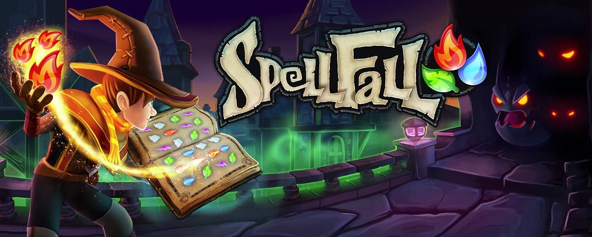 spellfall