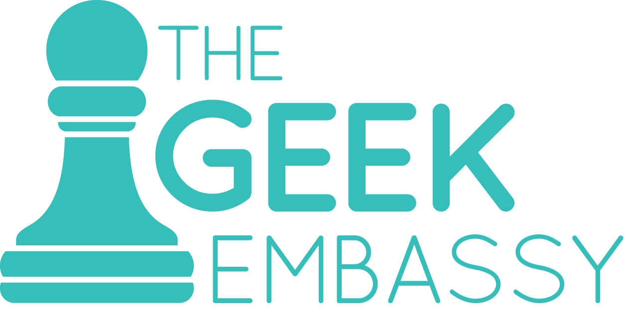 The Geek Embassy